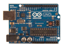arduino - Dispositivos Electronicos