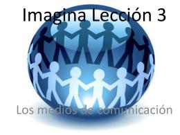 Vocab Imagina 3