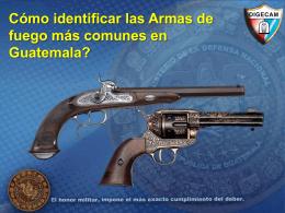 Tipo Rifle PPTX