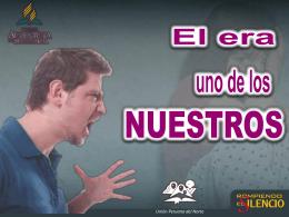 rps_temalunes - Unión Peruana del Norte