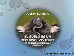 descargar guia - José María Borrero