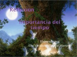 Reflexión viridiana