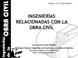 05 Ingenieria Obra Civil