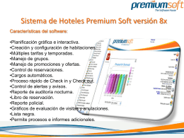Diapositiva 1 - premiumsoft.com.ve