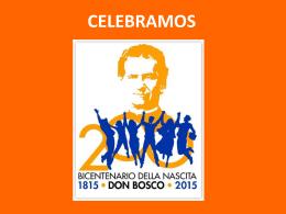 Bicentenario - Don Bosco Argentina Sur