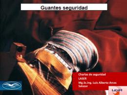 Guates - Luis Alberto Arcos Salazar
