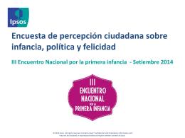 Propuesta cualitativa para Perú LNG