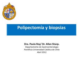 Clasificaciones en Endoscopía - Endoscopia UC