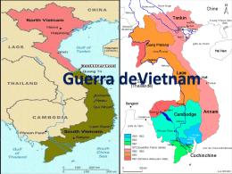 Vietnam y Corea