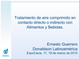 Presentacion Ernesto Guerrero 3 15 pm