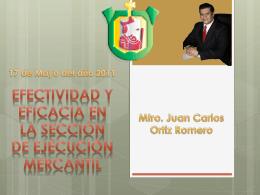 excepciones - Espacio de Libros Juan Carlos Ortiz Romero