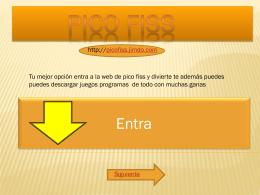 Pico fiss
