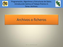 TPN6-Archivos