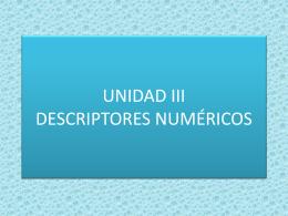 unidad iii - WordPress.com