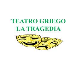 TEATRO GRIEGO LA TRAGEDIA - LaPazColegioWiki2013-2014