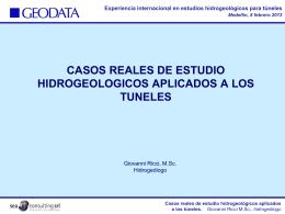 3 Casos reales de estudios hidrogeológicos_finale – Geodata