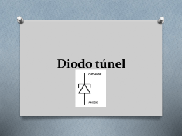 Diodo túnel