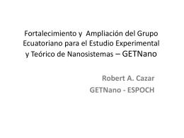 Conferencia 1 - TIC-EC