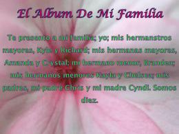 El Album De Mi Familia - Cowgirl-55