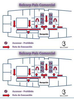 torre AR - Belcorp:: Salud Ocupacional