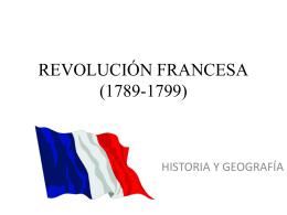 Revolución francesa N°2