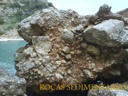 Rocas Sedimentarias p 152