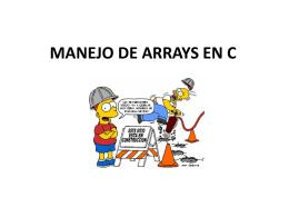 MANEJO_DE_ARRAYS_EN_C