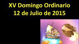 Domingo XV