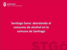 Santiago Sano