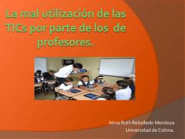 Alma Ruth Rebolledo