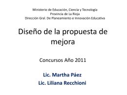 Descargar - Diseño de la Propuesta de mejora institucional