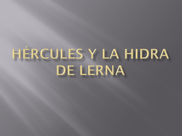 TRABAJO LENGUA - Lengua catellana y Literatura 2º ESO B