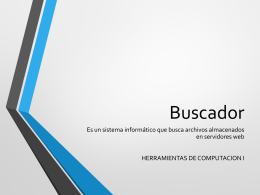 BUSCADORES - globaltalent.info