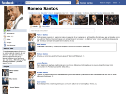 Romeo Santos - Orange Coast College