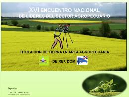 Agrimensor Víctor Torres, Tesorero Núcleo de Agrimensores