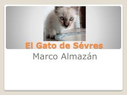 El Gato de Sévres