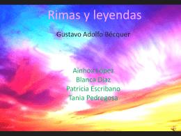 Tania, Ainhoa,Blanca,Patricia