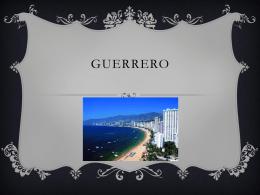 GUERRERO - delageszy