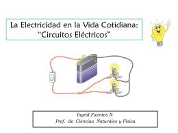 La Electricidad en la Vida Cotidiana 2 - 2014