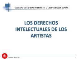 artistas - Musicat