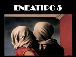 ENEATIPO 5 - losdiversos345