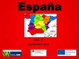 España - Dr. Hirsch Akademie