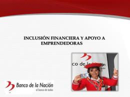 Mujer Emprendedora Educación Financiera