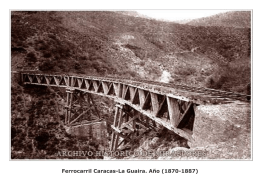La Caracas de los años 50