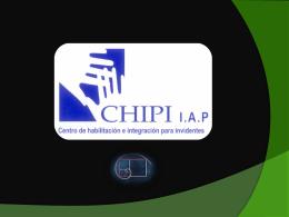 TALLER AYUDAS TECNICAS(alimentacion)CHIPI