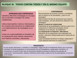 ACTIVIDADES PRIMERO BLOQUE 3-2