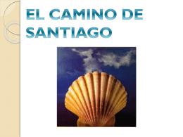 Carolina.EL CAMINO DE SANTIAGO