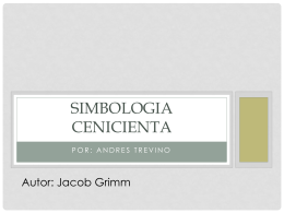SIMBOLOGIA CENICIENTA - ASFM Tech Integration