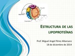 Lipoproteínas 2