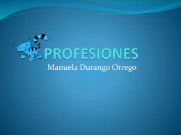 Manuela - WordPress.com